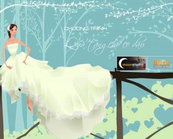 Chương trình quà tặng dành cho cô dâu